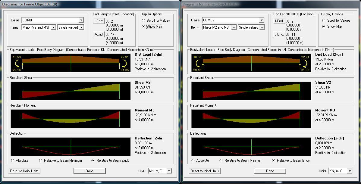 Tips kerja cepat tepat sap2000 part 2 pendahuluan comb1 ccuart Image collections