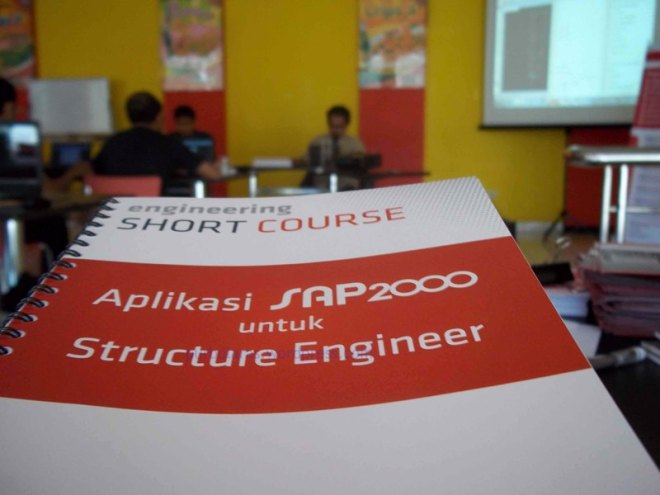 Short Course SAP2000