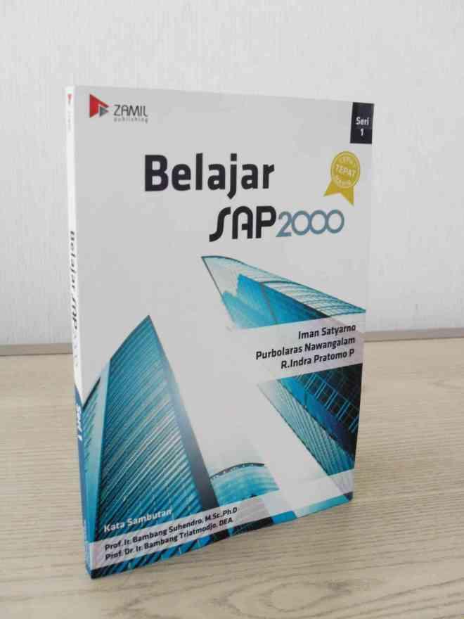 Buku SAP2000
