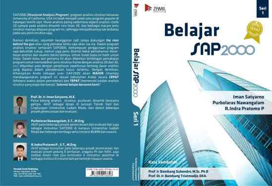 Cover SAP2000