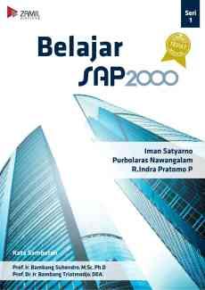 Buku SAP2000 Seri 1