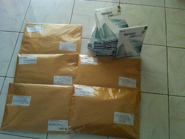 Paket Buku SAP