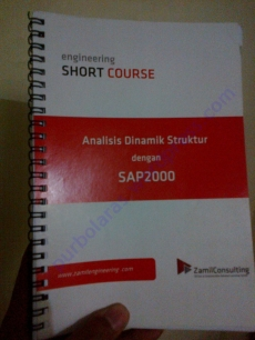 Short Course SAP 2000