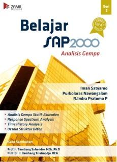 Buku SAP2000 Seri 2