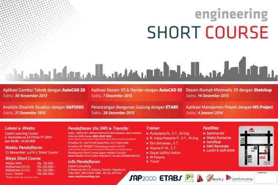 Poster ESC # 5 2013