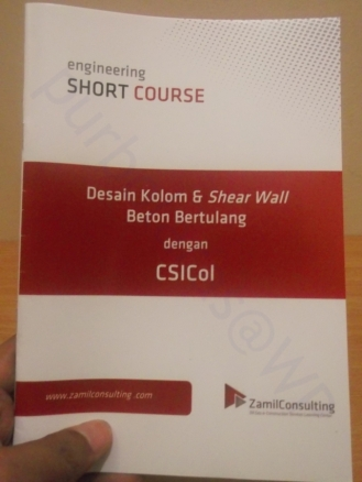Short Course CSICol